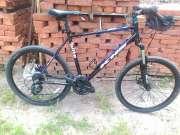 Велосипед горный KHS Alite 150