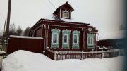 Продам Жилой (бревенчатый) Дом