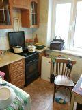 1-комнатная квартира 1 мкр. д. 25