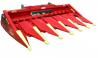Жатка НАШ-870-К для уборки кукурузы