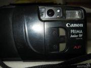 Продам фотоаппарат кенон прима