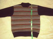 Пуловер на мальчика 7-10 лет