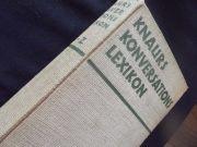 1936 год Время рейха Энциклопедия 1899 страниц цветные и ч-б рисунки