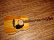 Гитара эстрадная