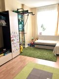 Сдается однокомнатная квартира по адресу ул Халтурина, 175