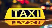 Работа в такси до 5000 р в день!