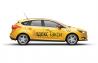 Открыт набор водителей, партнер Яндекс такси