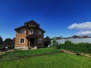 Продаётся коттедж в СНТ «Берёзка - 2» (12 км Байкальского тракта, пово