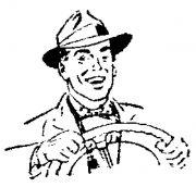Водитель-экспедитор с собственным автомобилем