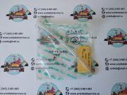 Трубка 175-03-31530 Komatsu D375A, S6D125E-2E-6