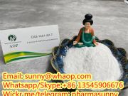 CAS1451-82-7Safe 2-bromo-4-methylpropiophenone good faith management