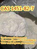 CAS1451-82-7Safe 2-bromo-4-methylpropiophenone Good Quality