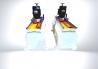 Оборудование для переработки пластмасс, частотные преобразователи