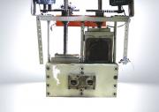 Оборудование для переработки пластмасс, циклон